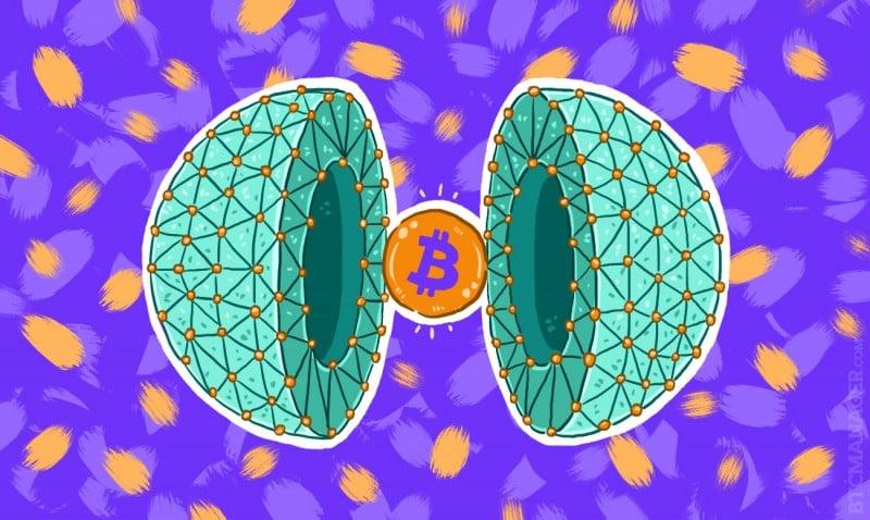 Cómo funciona el cifrado Bitcoin