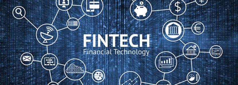 Banner de Fintech