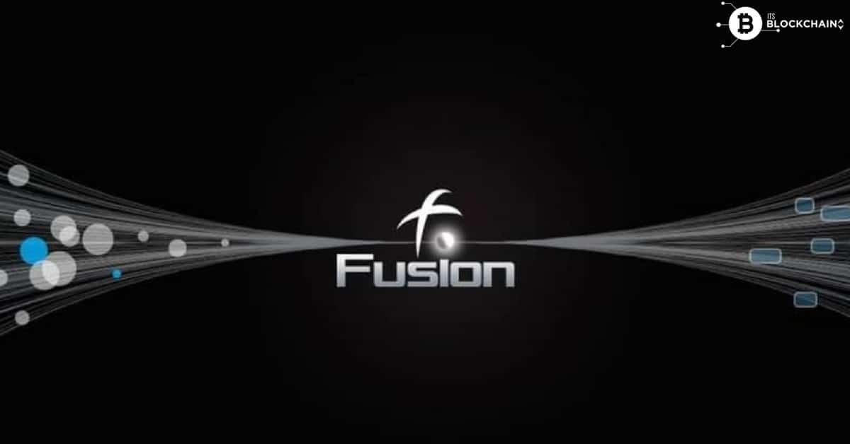 ICO Fusion (FSN)