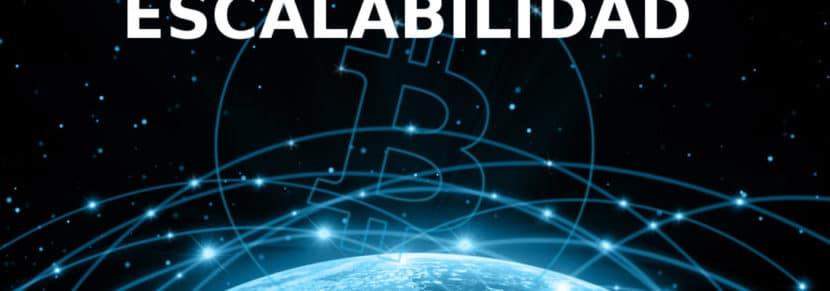 Escalabilidad de Bitcoin mediante SegWit