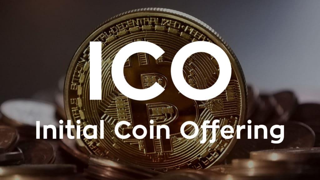 ICO - Oferta Inicial de Monedas