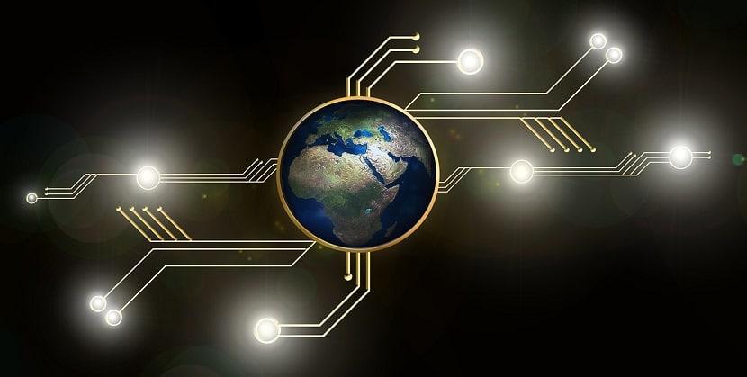 Información sobre que es la tecnología Blockchain