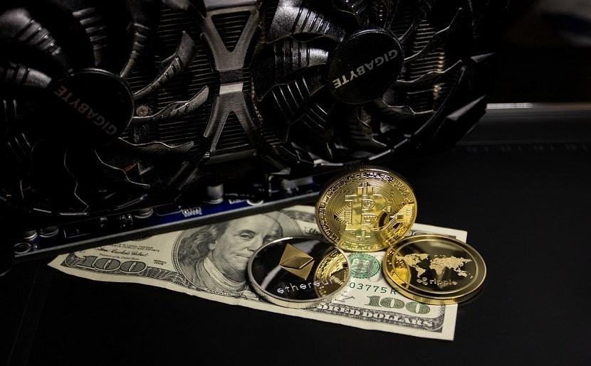 Declarar la minería de Bitcoins a Hacienda