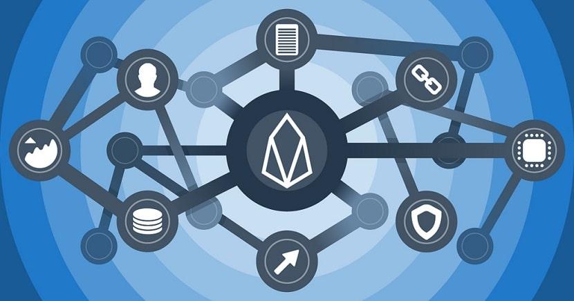 aplicaciones de la blockchain y las criptomonedas