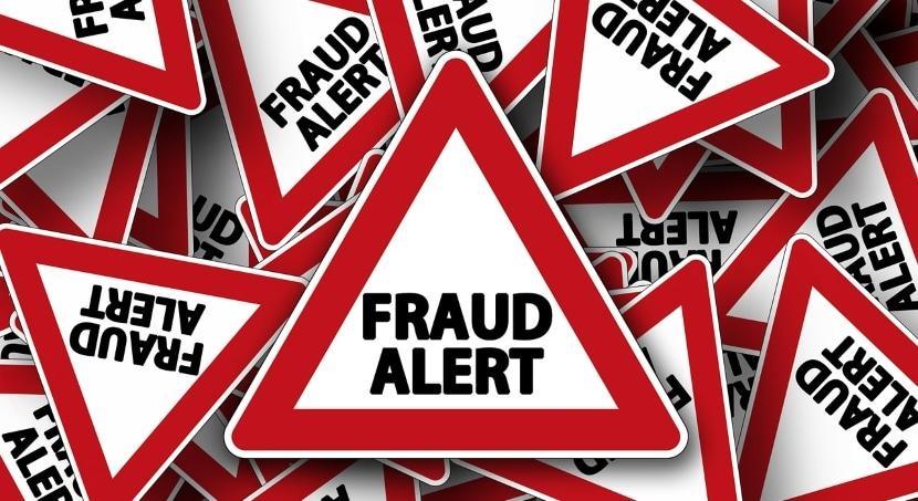 La trama y fraude de unetenet