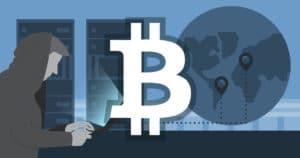 robos de criptomonedas por parte de mecoin