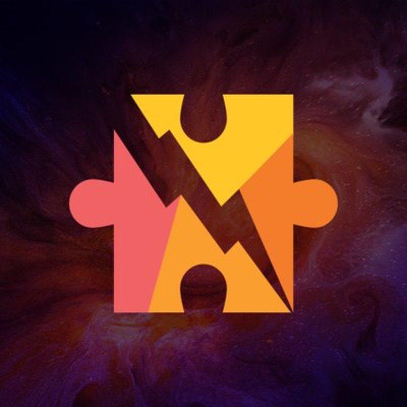 Logo de Sparkster