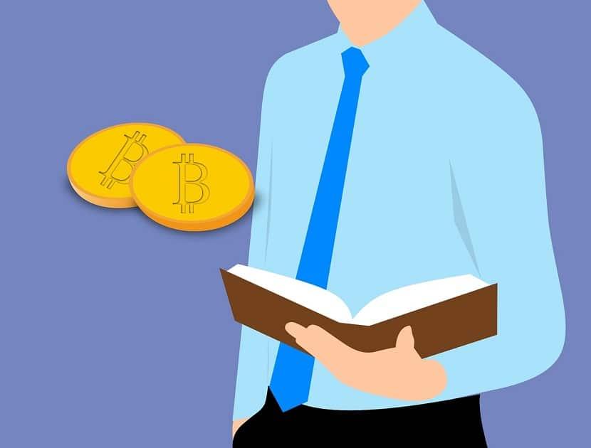 Libros recomendados para estudiar sobre cadena de bloques